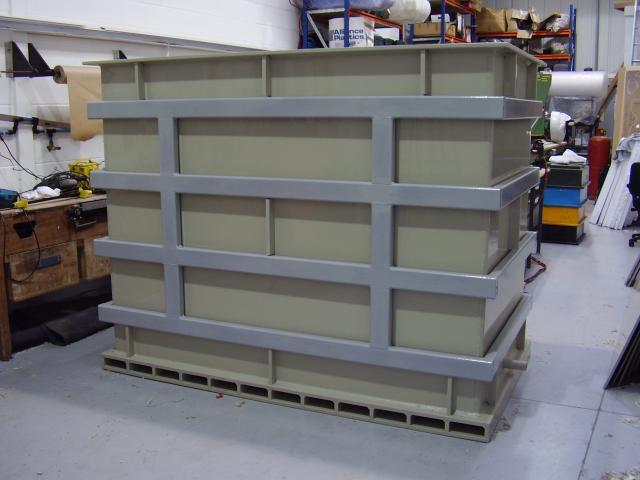 Image 26 Plastic Fabricators Amp Plastic Cnc Machining